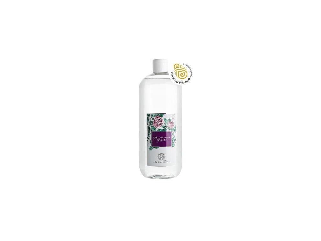 7fac06d79e Nobilis Tilia Květová voda Růžová 1000ml plast - Enobilis.cz