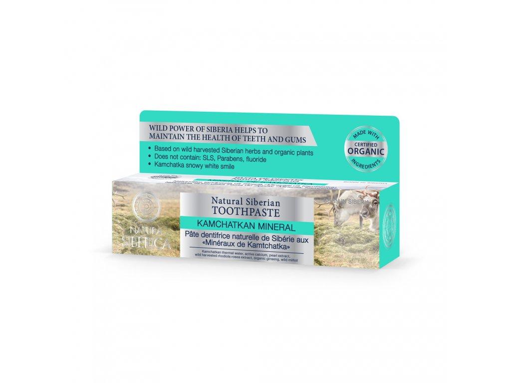 19796 natura siberica prirodni zubni pasta kamcatsky mineral 100 g