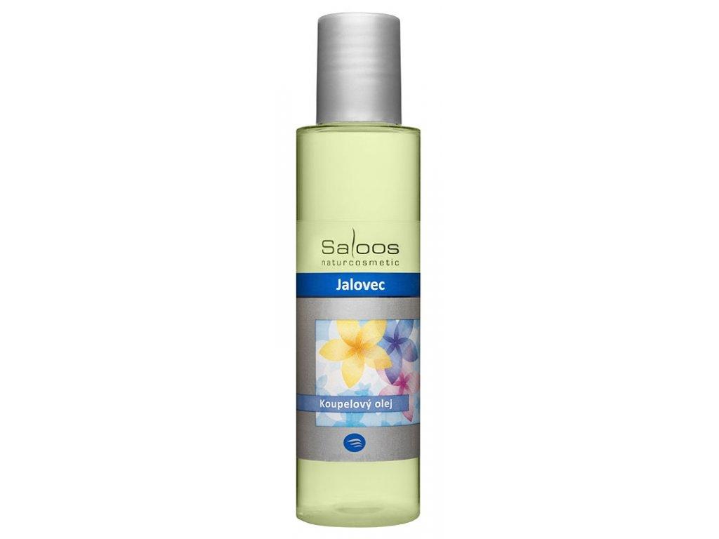 Saloos koupelový olej Jalovec (varianta 1000ml)