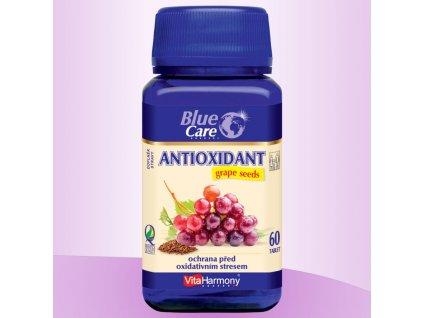 16706 vitaharmony antioxidant new formula 60 tablet