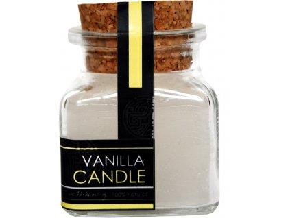 1400 1 botanico bila vanilka kalamar s korkem 100 ml