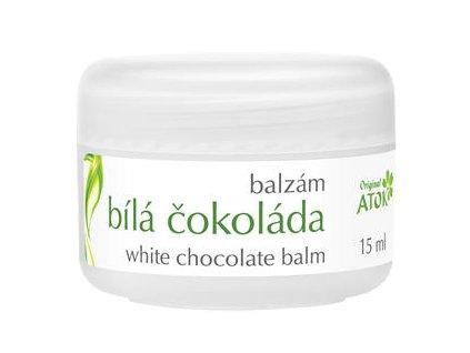 Atok balzám Bílá čokoláda (varinata 50ml)
